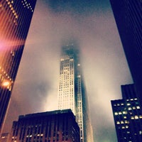 Photo taken at SiriusXM Studios by @thecultureofme on 10/20/2012