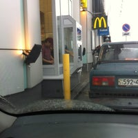 Photo taken at McDonald's by Ёжик п. on 2/24/2012