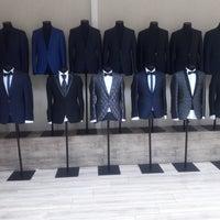 Photo taken at Cruzzo Men's Wear by Mehmet Ö. on 8/29/2016