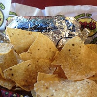Photo taken at Moe's Southwest Grill by Sam W. on 9/6/2015