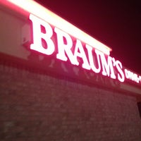 Photo taken at Braum's by Jonathan Harris F. on 10/22/2012