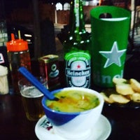 Photo taken at Bar do Kaique by Fabio V. on 11/14/2015