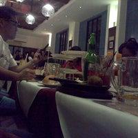 Photo taken at Boncafé by Cϑm _. on 3/12/2017