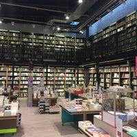 Photo taken at Boekhandel Van Piere by Cindy F. on 11/11/2017