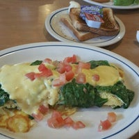 Photo taken at IHOP by Deniz M. on 3/14/2016