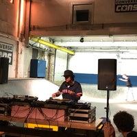 Foto scattata a SkateCafe da Peter X. il 6/2/2018