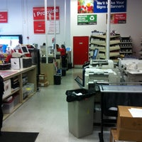 ... Photo Taken At Office Depot By Fernandez Y. On 12/19/2012 ...