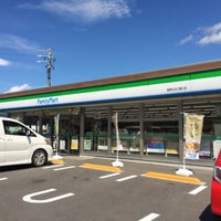 Photo taken at FamilyMart by Lit A. on 9/6/2016