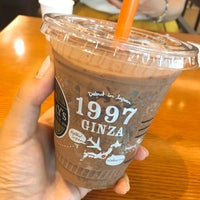 Photo taken at Tully's Coffee by Akane Y. on 7/29/2017