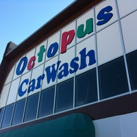 Photo taken at Mister Car Wash by Jay H. on 11/12/2012