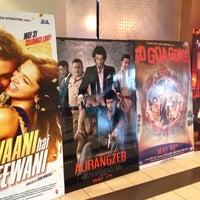 Photo taken at Big Cinemas by Jay H. on 5/19/2013
