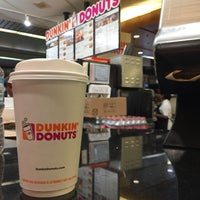 Photo taken at Dunkin Donuts by Jay H. on 10/30/2016