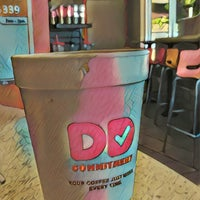 Photo taken at Dunkin' Donuts by Jay H. on 5/7/2017