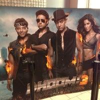 Photo taken at Big Cinemas by Jay H. on 12/21/2013