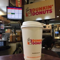 Photo taken at Dunkin Donuts by Jay H. on 11/21/2016