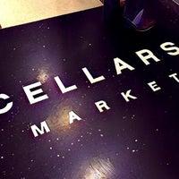 Photo taken at Cellars Market by Jay H. on 10/19/2016