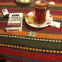 Photo taken at huzur Çay Bahçesi by Efecan B. on 8/15/2017