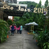 Photo taken at Assumption Antipolo by Karen A. on 9/12/2015