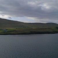 Photo taken at Shetland by Simone B. on 6/3/2013