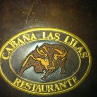 Foto tirada no(a) Cabaña Restaurante por Evandro H. em 12/21/2013
