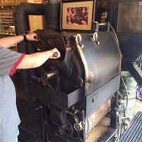 Photo taken at Kaffeeklatsch by Bryan J. on 6/13/2014