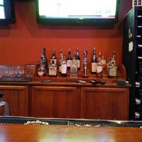 Photo taken at The Town Bar & Grill by Michael H. on 7/29/2013