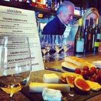 Photo taken at PlumpJack Wine & Spirits Store by Kate R. on 7/31/2013