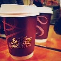 Снимок сделан в Butlers Chocolate Café пользователем Alysha N. 1/18/2014