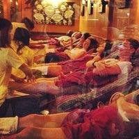 Photo taken at Sawasdee Massage by Arseniy G. on 2/3/2013