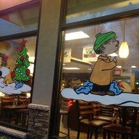 Photo taken at Chick-fil-A by Shelly G. on 12/21/2013
