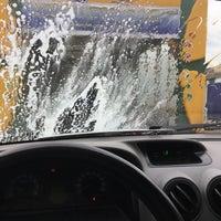 Photo taken at Tehran Grand Car Wash   کارواش بزرگ تهران by Ali S. on 6/16/2016