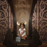 Foto tirada no(a) Vikings por Antonio Marcio D. em 5/1/2018