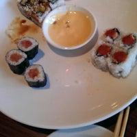 Photo taken at Samurai Sushi by Stephen C. on 9/24/2013
