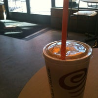 Photo taken at Jamba Juice by Mohammed A. on 10/9/2012