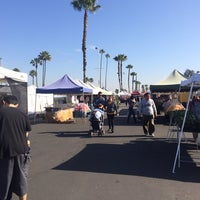 Photo taken at Buena Park Farmers Market by Takuo I. on 1/11/2014