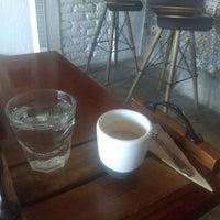 Foto scattata a mimo CAFÉ BUENO da Jose E. il 6/10/2018