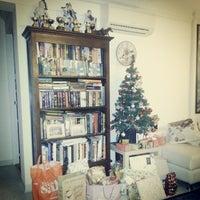 Photo taken at Holland Close by Jane B. on 12/25/2013