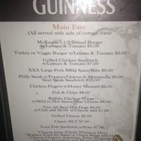 Photo taken at McKenna's Pub by annie l. on 1/4/2013