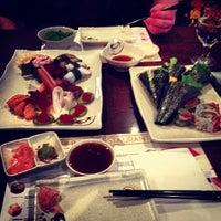 Photo taken at Kanda Sushi Bar by Pascal D. on 2/3/2013