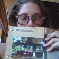 Photo taken at California Pizza Kitchen by Margo C. on 8/18/2013