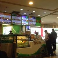 Photo taken at Boost Juice Bars by Diedaaa M. on 2/29/2016