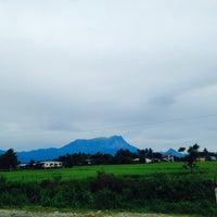Photo taken at Kg Rampaian Laut by Diedaaa M. on 9/7/2015