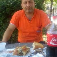 Photo taken at Şehit Fatih Duman Parkı by Kerem Ö. on 8/12/2015