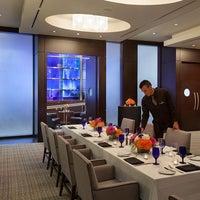 Photo taken at Azure Restaurant & Bar by Azure Restaurant & Bar on 3/11/2016