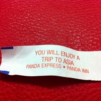 Photo taken at Panda Express by Poisonivy 1. on 3/21/2013