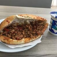 Photo taken at Beykoz Tantuni by Uber Ö. on 2/15/2018