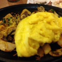 Photo taken at Denny's by Pam M. on 3/12/2014