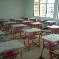 Photo taken at New Faculty Of Art Lecture Hall, KNUST by Mightyy Daniel A. on 4/25/2014