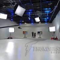 Photo taken at ThunderShot Studios, Inc. by ThunderShot Studios, Inc. on 9/8/2015