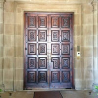 Photo taken at Athenaeum - Caltech by Billy C. on 5/1/2013